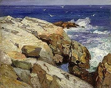 """Résultat de recherche d'images pour """"henri potthast the main coast"""""""