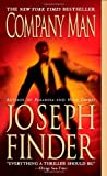 Company Man, Joseph Finder, 0312319169