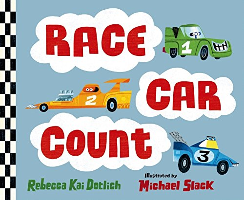 Baby Race (Race Car Count)