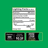 Sunco Lighting 10 PACK- 11W 4-inch ENERGY STAR UL-listed Dimmable LED Downlight Retrofit Recessed Lighting Fixture -4000K Cool White LED Ceiling Light --660LM, Title 24, ROHS, 5 Year Warranty