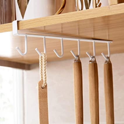 Amazon.com - UUOUU Multifunctional Cup Holder Hang Kitchen ...