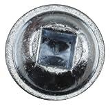 Kreg SML-C2 2-Inch Washer Head #8 Coarse Pocket
