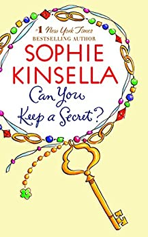 Can Keep Secret Sophie Kinsella ebook product image