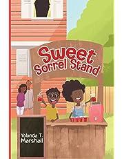 Sweet Sorrel Stand