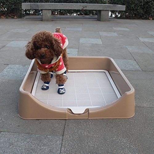 Favorite Dog Protection Plastic Training TrayPuppy Training Pad