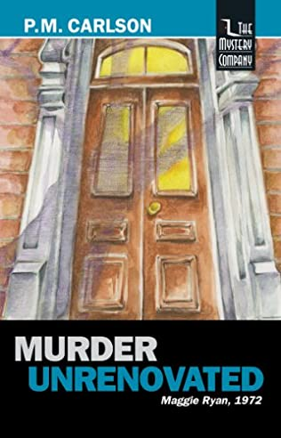 book cover of Murder Unrenovated