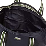 Lacoste Jeanne X-Small Shopping Bag, Eclipse