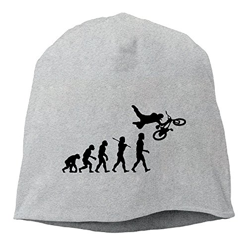 JFD Evolution To Play Bmx Cuff Beanie Cap (St Martin Bmx)