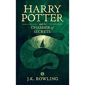 Download and Read Harry Potter and the Chamber of Secrets Book PDF