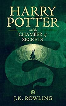 Harry Potter and the Chamber of Secrets por [Rowling, J.K.]