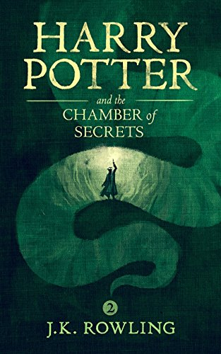 Love Screen - Harry Potter and the Chamber of Secrets
