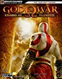 God of War: Chains of Olympus Official Strategy Guide (Bradygames Official Strategy Guides)