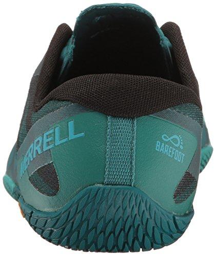 Merrell Herren Vapour Glove 3 Trail Runner Schattierte Fichte