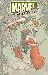 Marvel Fairy Tales