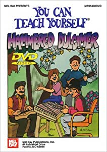 Mel Bay's You Can Teach Yourself Hammered Dulcimer