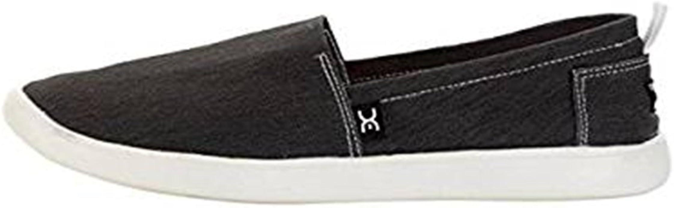 Dude Shoes Womens Hey Capri Stretch