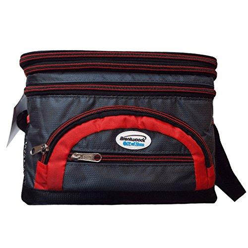 Lunch Bag Plastic Insert - 3