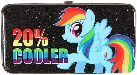 My Little Pony Dash 20/% Cooler Junior Ladies T-Shirt
