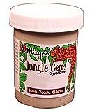 Mayco Jungle Gems Crystal Glaze - CG 962 - Blue Azure - 4 Ounce Jar