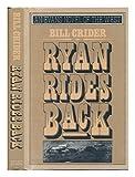 Ryan Rides Back, Bill Crider, 0871315424
