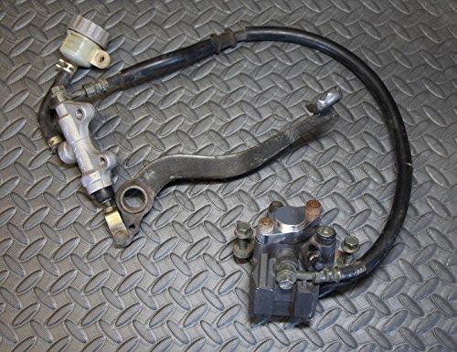 04 yfz 450 brakes - 8