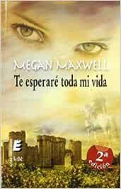 Te esperaré toda mi vida (Letra eNe): Amazon.es: Megan