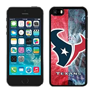Customized Apple Iphone 5c Case NFL Houston Texans 13 Sports Team Newest Phone Protector