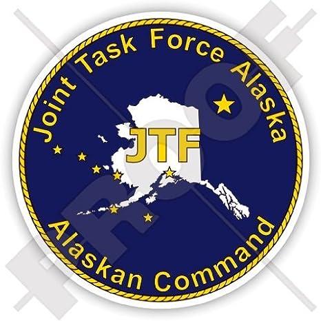 Joint Chiefs of Staff DIE-CUT Vinyl STICKER Decal JCS Seal Emblem USA U.S