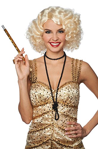 Cigarette Sequin Holder - Sequin Cigarette Holder Costume Accessory