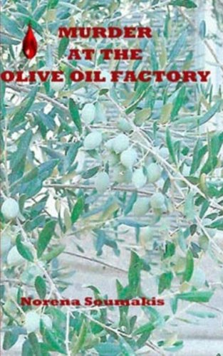 Download Murder at the Olive Oil Factory pdf epub
