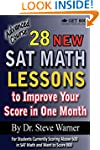 28 New SAT Math Lessons to Improve Yo...