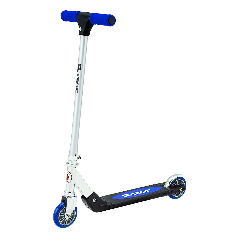 Razor 'B' Kick Scooter Blue
