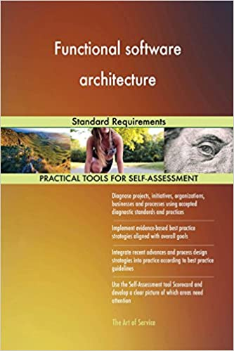 Functional software architecture: Standard Requirements: Gerardus