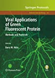 img - for Viral Applications of Green Fluorescent Protein: Methods and Protocols (Methods in Molecular Biology) book / textbook / text book