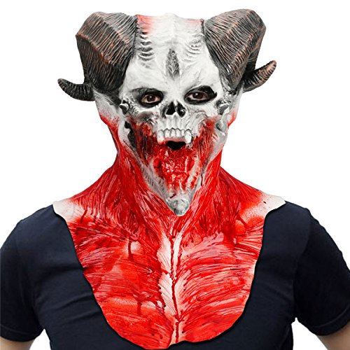 Scary Face Masks For Sale