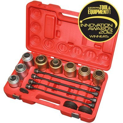 Bushing Manual - Schley (SCH11100) Manual Bushing R and R Tool Set