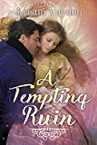 A Tempting Ruin (GreenFord Waters Book 3)