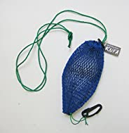 KUFA Sports Commercial Style Bait Bag with Rubber Locker & Hook,