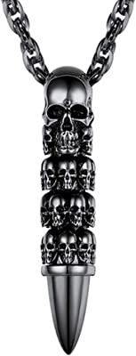 bijou tête de mort 2