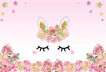 Amazoncom Laeacco 7x5ft Cute Smilling Face Background Vinly