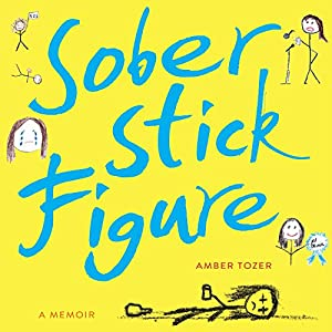 Sober Stick Figure Audiobook