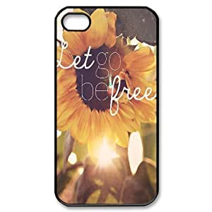 Be Free Custom For HTC One M7 Case Cover ,Design phone case ygtg580899