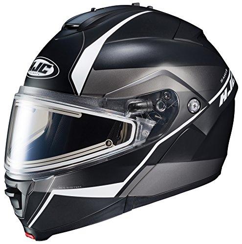 Hjc Flip Front Helmet - 8