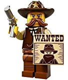 Lego Series 13 Minifigures 71008 (Lego Series 13 Sheriff)