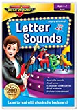 Letter Sounds DVD by Rock 'N Learn