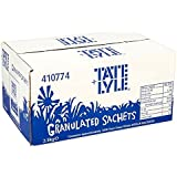 Tate & Lyle White Sugar Sachets1000 per pack