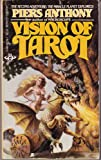 Vision of Tarot, Piers Anthony, 0425051641