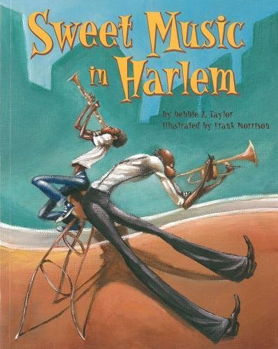 Sweet Music in Harlem