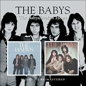 The Babys The Baby S Broken Heart Amazon Com Music