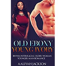 Older ebony movies, why do so many black women like anal sex